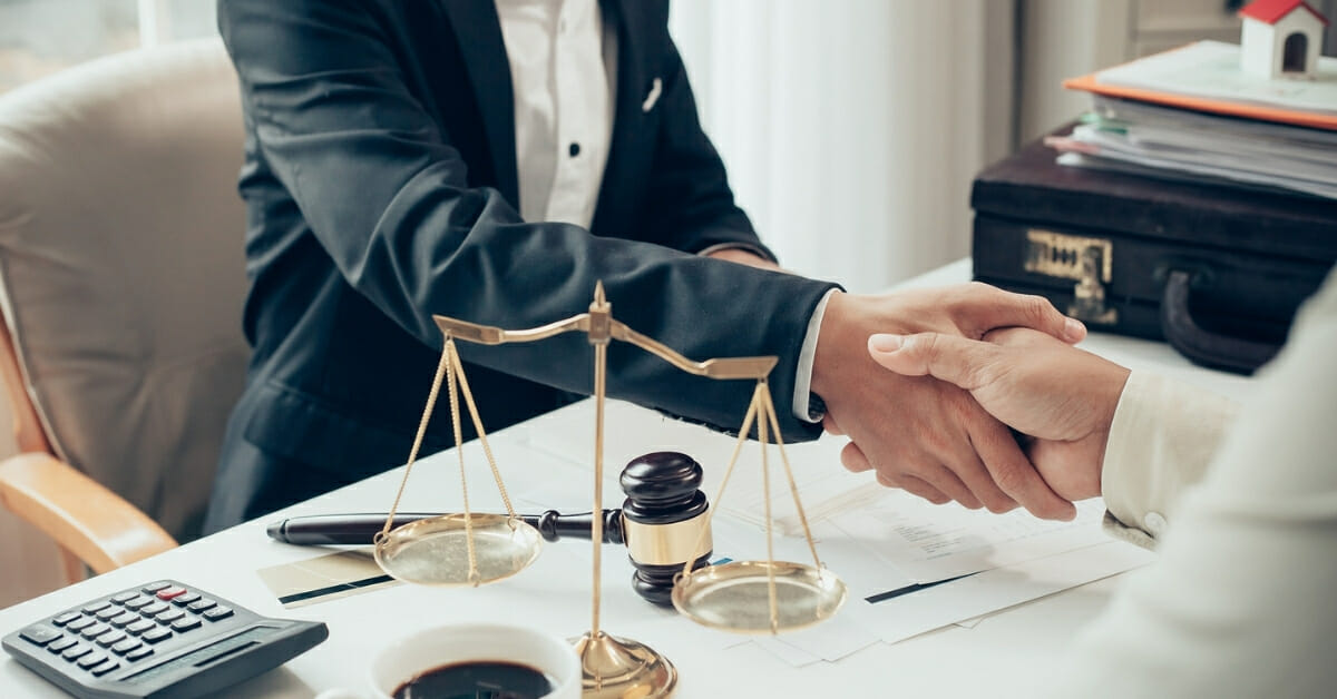 3 Signs of a Good Lawyer -