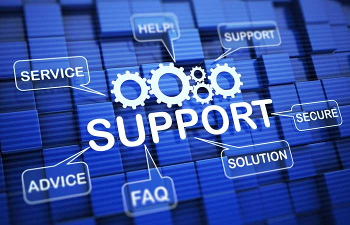 Why Every Business Owner Should have IT Support -