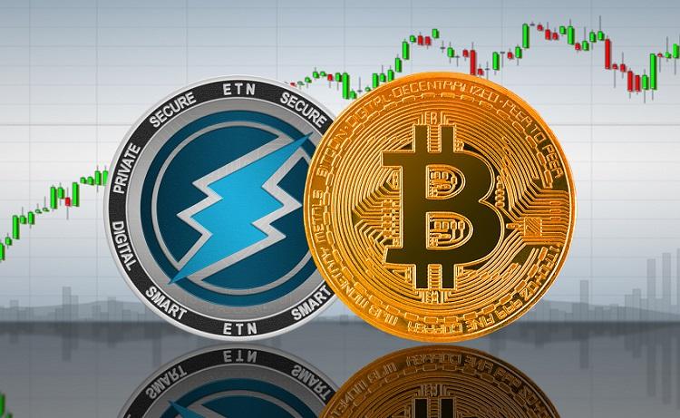 bitcoin etn)