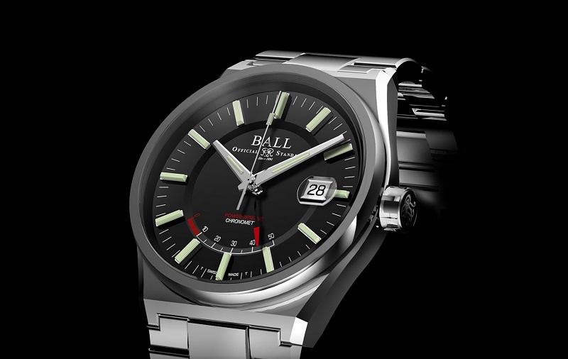 Ball Watch -