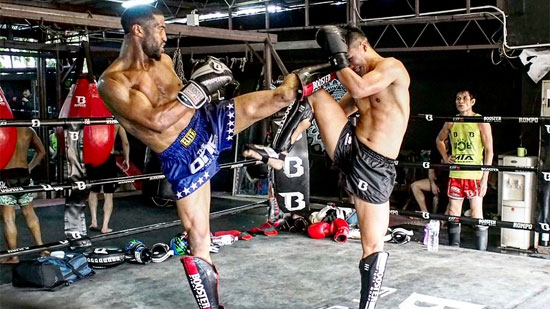 Image result for Muay Thai for Fitness in Thailand is a Great Idea