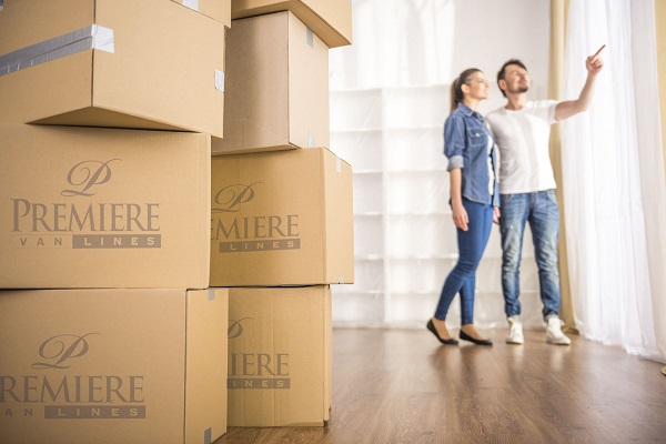 Essential Things to Do After Moving